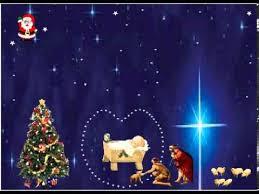 christmas powerpoint background loop video youtube