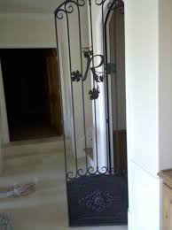 iron doors gallery aaron ornamental iron works