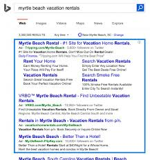 bing ads for vacation rentals a guide u2022 91 digital