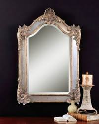 Gold Bathroom Mirror by 25 Best Baroque Mirror Ideas On Pinterest Modern Baroque