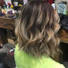 medium bob hairstyle front and back 21 awesome hairstyles in winter s hottest colors styles weekly