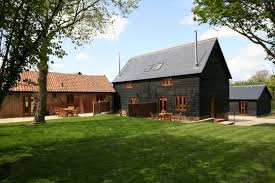 Suffolk Barns To Rent The Barn Luxury Barn To Rent In Suffolk Wilderness Reserve