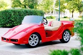 customized golf carts yahoo search results i want