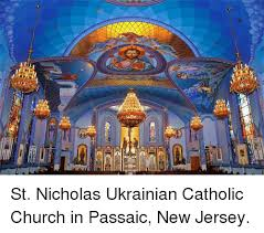 St Nicholas Meme - seaest st nicholas ukrainian catholic church in passaic new jersey