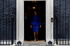 british general election 2017