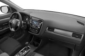 2015 mitsubishi outlander interior 2016 mitsubishi outlander price photos reviews u0026 features