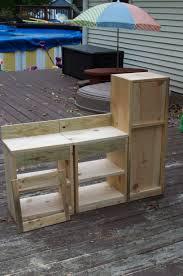 ana white liv u0027s playhouse kitchen diy projects