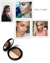 how to contour face with powder makeup mugeek vidalondon