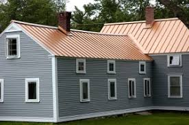 currently coveting copper roofing recycled green and durable