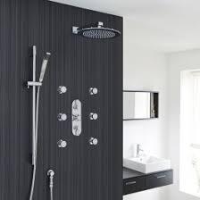bathroom showers designer radiators luxury faucets hudson reed usa
