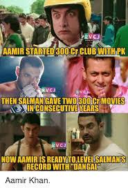 Aamir Khan Memes - 25 best memes about khan khan memes