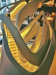 stairs treppen massimiliano fuksas armani 5th avenue new york stairs treppen