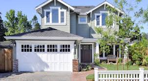 Garage Door Exterior Trim 33 Garage Door Exterior Paint Craftsman Style Paint Colors