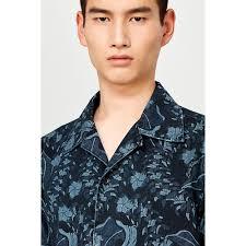 hawaiian denim shirt ready to wear louis vuitton