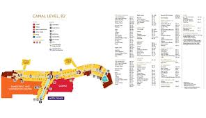 Galleria Mall Store Map Shoppes At Marina Bay Sands Las Vegas Sands Retail Official Site
