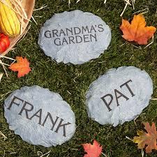 personalized garden stones best 25 personalized garden stones ideas on diy