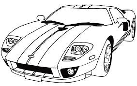 awesome coloring cars contemporary new printable coloring pages