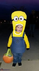 Minion Halloween Costume Baby Minion 288 Cute Baby Halloween Costumes Images