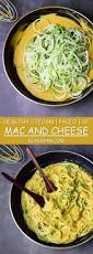 healthy vegan mac and cheese gluten free paleo recipe elavegan