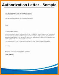 Visa Letter Request Sle 100 Authorization Letter Application Sle 100 Sle
