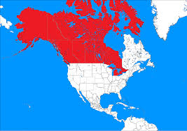 Canada Blank Map by Image North America Political Blank Map Png Alternative