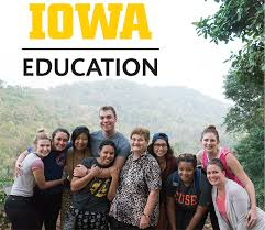 Iowa student travel images News events college of education university of iowa jpg