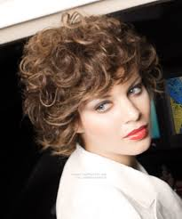 loose perms for short hair the latest trend in perms for short hair perms for short hair