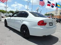 2006 white bmw 325i 2006 used bmw 3 series 325i at premium motors serving lauderdale