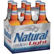 how much alcohol is in natural light beer anheuser busch choice brands of ohio llc