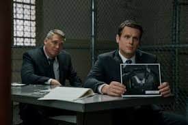 mindhunter season two what u0027s ahead for the netflix tv series