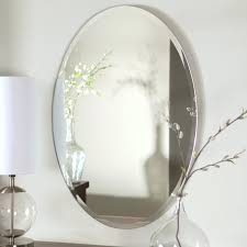 large frameless mirror wall home depot framed mirrors bathroom at