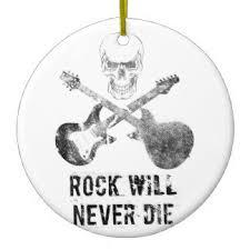 rock n roll ornaments keepsake ornaments zazzle