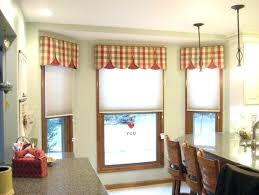 window treatments for kitchens ideas kitchen window treatments depiction of window treatments for