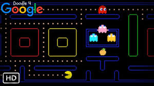 doodle pacman doodle 30th anniversary of pac ᴴᴰ may 21 2010 pc