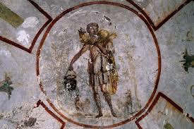 oldest images of jesus aleteia
