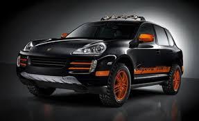 2008 Porsche Cayenne - porsche cayenne gallery moibibiki 4