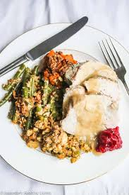 how to plan thanksgiving dinner jeanette s healthy living