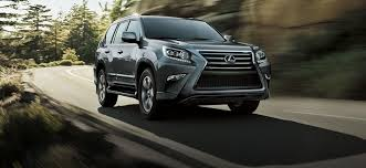 lexus gx 460 wallpaper 2015 lexus gx 460 information and photos zombiedrive