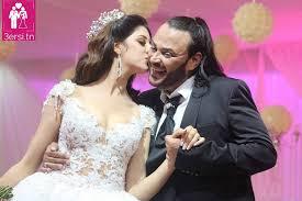 mariage tunisien le mariage de l artiste tunisien akrem mag tunimariage