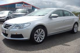 used volkswagen passat cc cars for sale motors co uk
