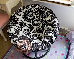 Dining Room Chair Cushion Covers Tips Exciting Papasan Chair Covers For Inspiring Unique Chair