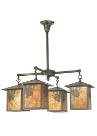 Chandeliers Craftsman Style 65 Best Mission Arts U0026 Crafts Craftsman Fun Lighting Images On