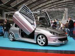 peugeot cars price usa car dinal peugeot 206 cars pictures gallery