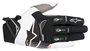 alpinestar motocross gloves alpinestars techstar gloves revzilla