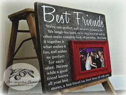wedding gift for best friend gift bridesmaid gift best friend gift of honor