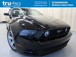 2014 mustang gt premium pre owned 2014 ford mustang gt premium coupe in gastonia ph7287