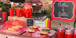 themed party picnic party theme picnic themed party supplies party city