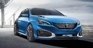 peugeot cars 2015 2015 peugeot 308r hybrid