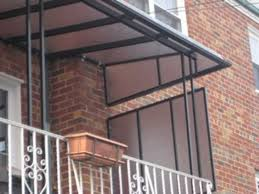 Porch Awnings For Home Aluminum Aluminum U0026 Plexiglass Awnings For Homes Big Sale 5 Boroughs