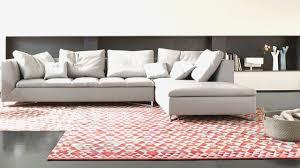 choisir un canap canapé design tissu unique canape cuir et tissus design 10 avec